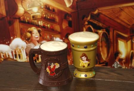 Gastern's Tavern LeFou's Brew