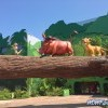 Lion King - Art of Animation Resort