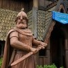Norsk Kultur Gallery opens at Epcot's Norway Pavilion