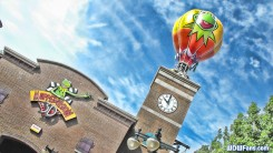 Hollywood Studios Muppets Wallpaper