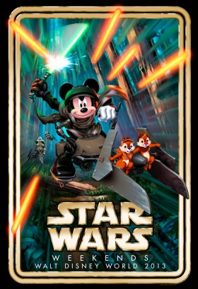 2013 Star Wars Weekends