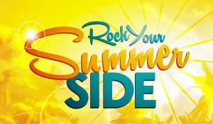 Rock Your Summer Side 2014 (Hollywood Studios)